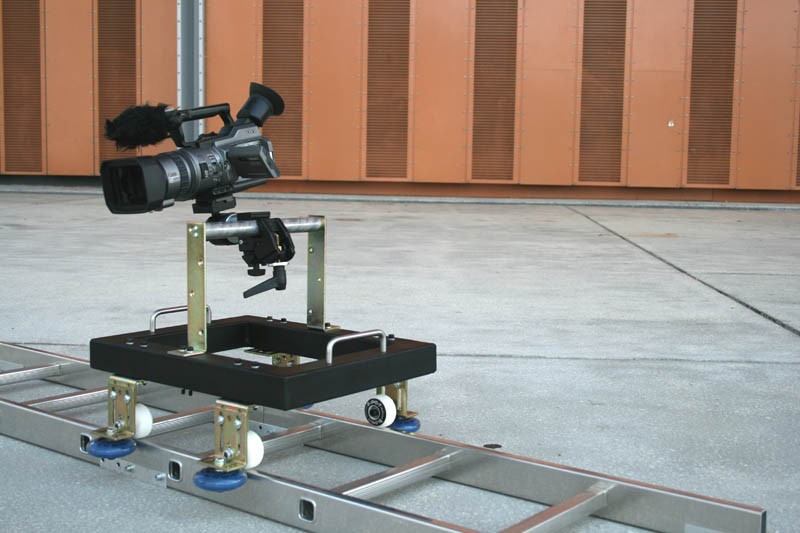 Ladder Dolly from BayoRings.com